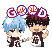 THE BASKETBALL WHICH KUROKO PLAYS VOL. 3