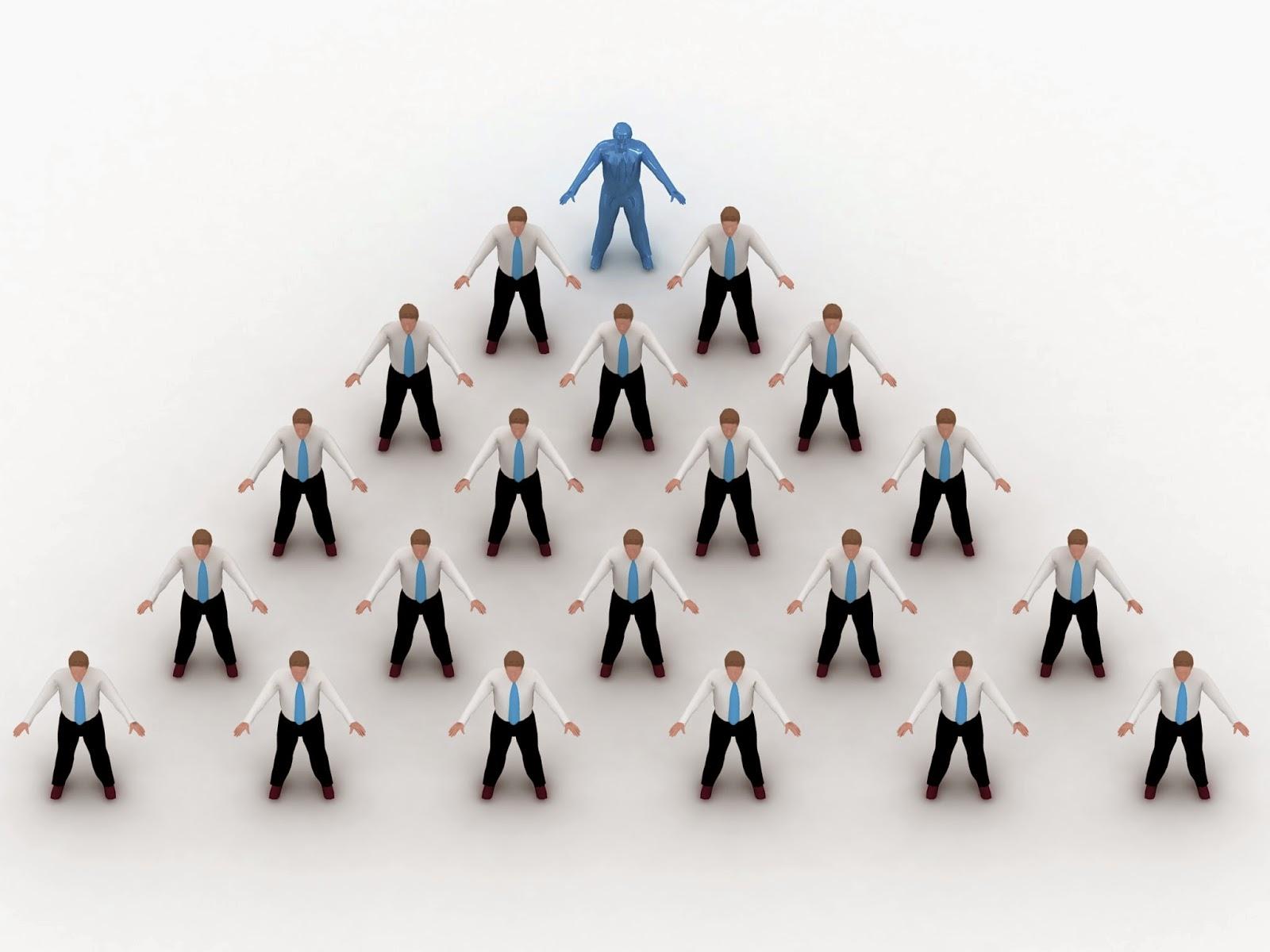 Sisi Positif dan Negatif Bisnis MLM
