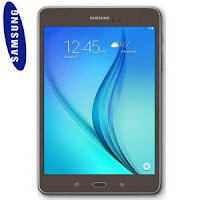 Paytm : Buy Samsung SM-T355Y Tab A 16GB 3G Calling Tablet at Rs. 14800 Buytoearn