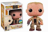 Funko Pop! Merle Dixon Bloody