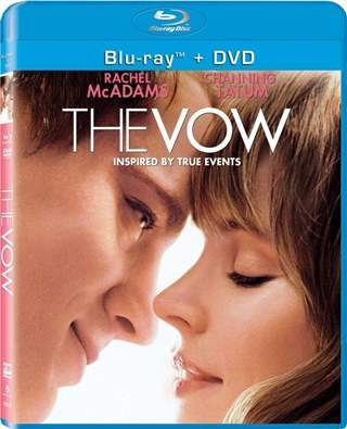 The Vow 720p HD Español Latino Dual BRRip Descargar 2012
