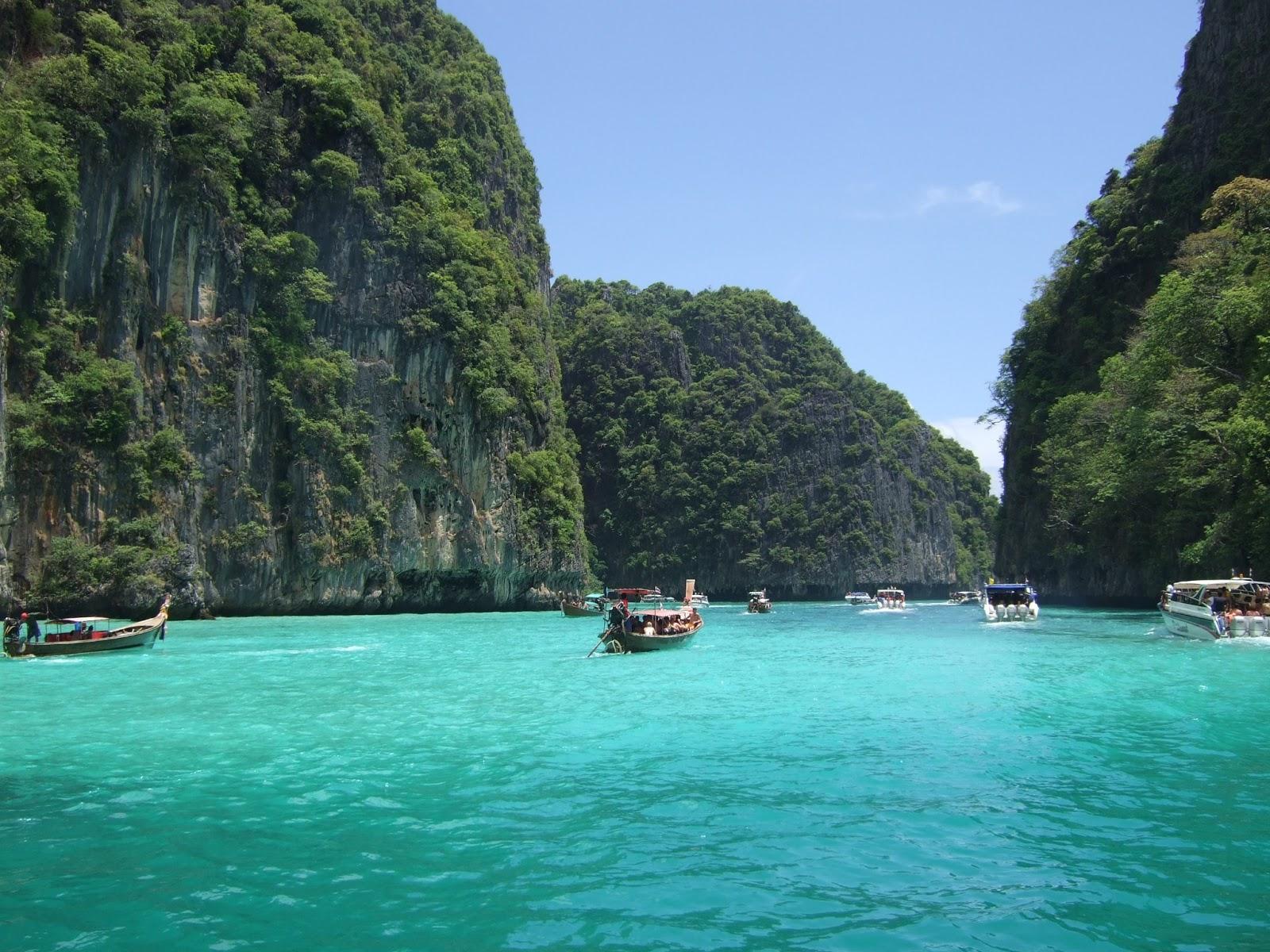 phuket thailand james bond island. Black Bedroom Furniture Sets. Home Design Ideas