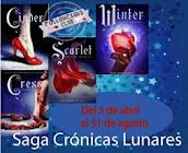 LC Saga Crónicas Lunares