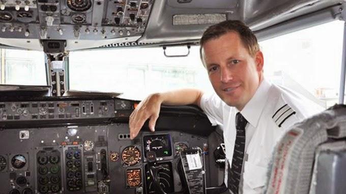 Image result for harald brattbakk pilot