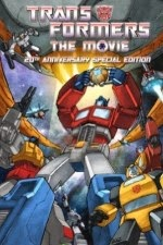 Watch The Transformers: The Movie (1986) Megavideo Movie Online