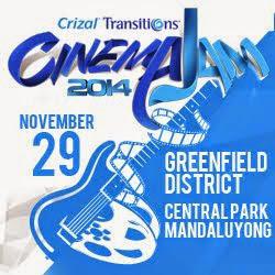 CinemaJam 2014