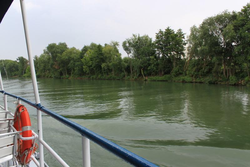 Balade en Seine