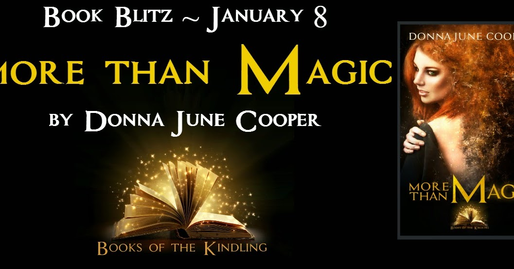 sbm book obsession  more than magic by donna june cooper