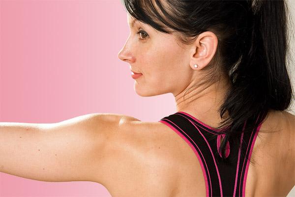 body fitness women