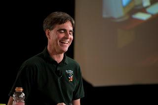 Randy Pausch Lecture