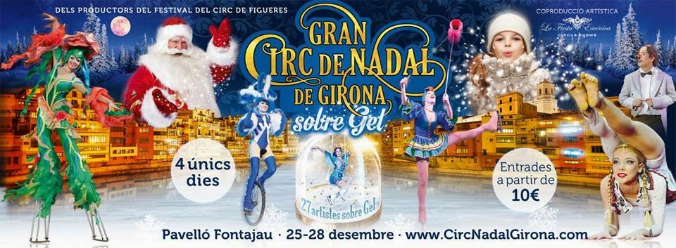 Grand Cirque de Noël de Gérone