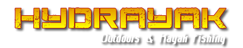 HydraYak Outdoors Media