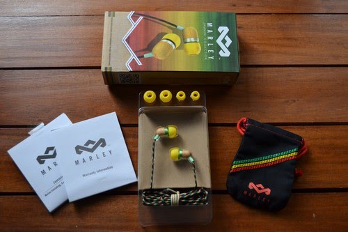 house of marley earphones availability and price in the philippines