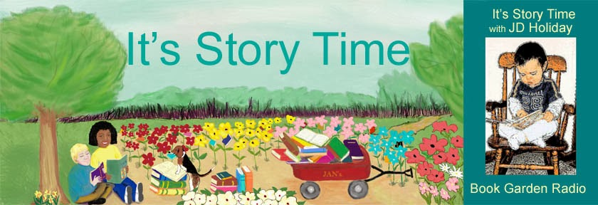 It's Story Time, an International Children's Reading Show