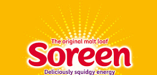 soreen, malt loaf, squidgy goodness, energy,