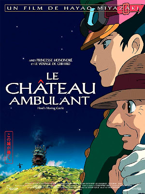 Le Château ambulant streaming vf