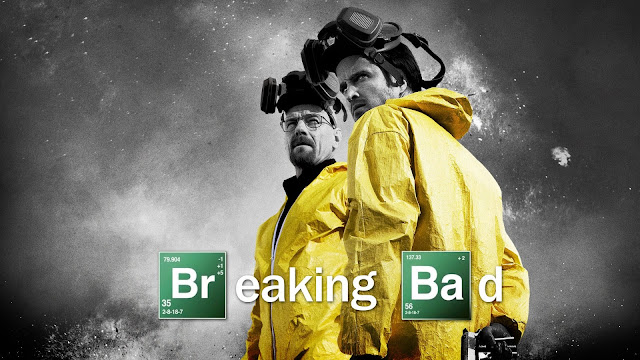 Breaking Bad TV recommendation