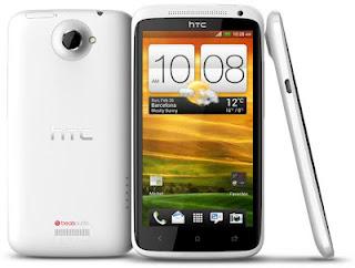 Harga dan Spesifikasi HTC One X Terbaru 2012