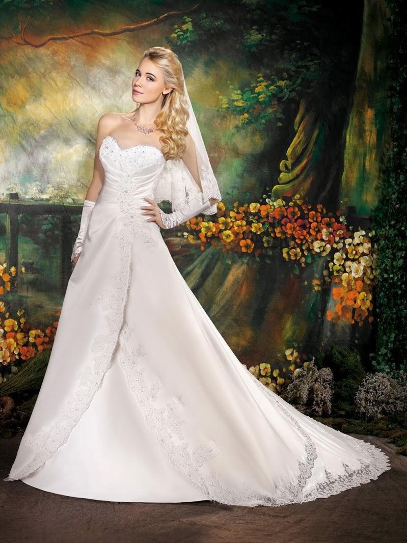 Collector 2014 Spring Bridal Collection