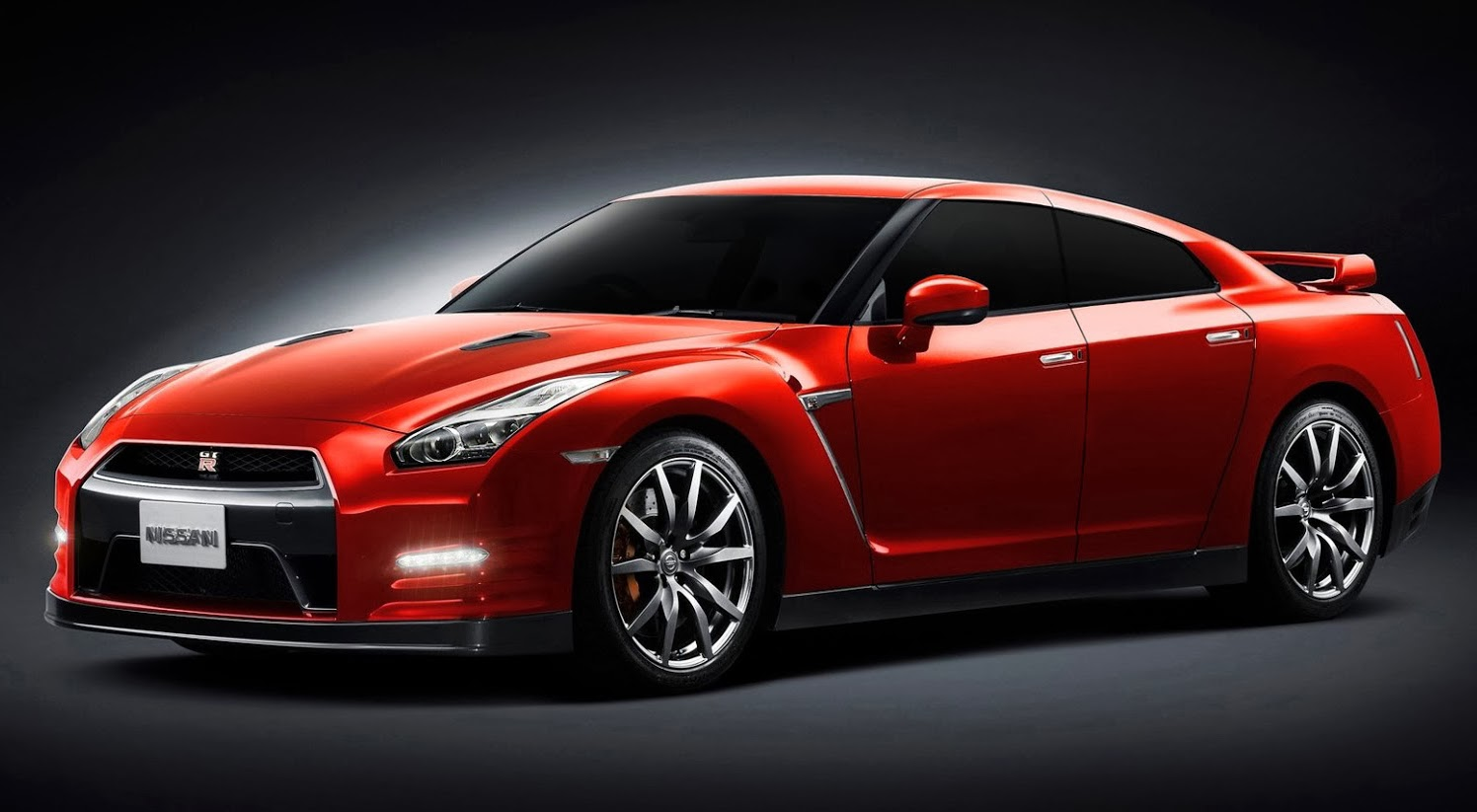 Nissan Gt R R35 550 Ps Laptimes Specs Performance Data