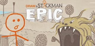 Draw A Stickman Epic 1 3 1 2 2 Full Apk Games Androisme