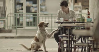 Unsung Hero Thai Life Insurance Ad Video