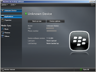 Download Blackberry Dekstop Manager Terbaru 2013