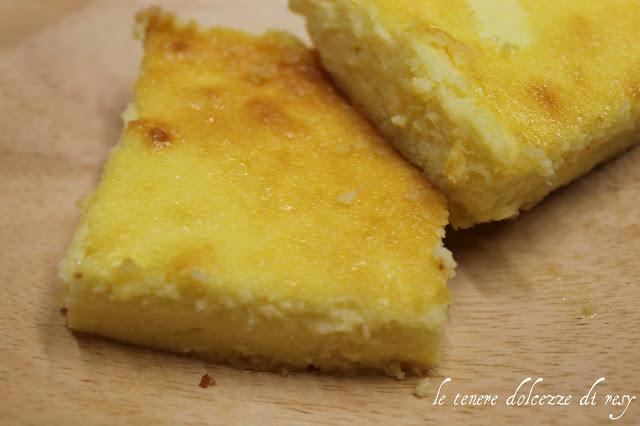 Il fiadone corso, dolce tipico dell'isola by Finna - Pagina 1