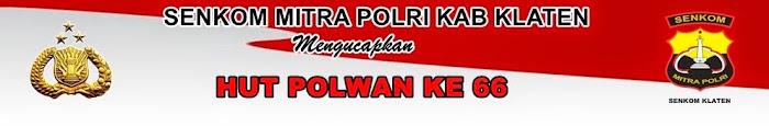 DIRGAHAYU POLWAN KE 66