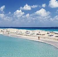 Formentera una isla convertida en paraíso