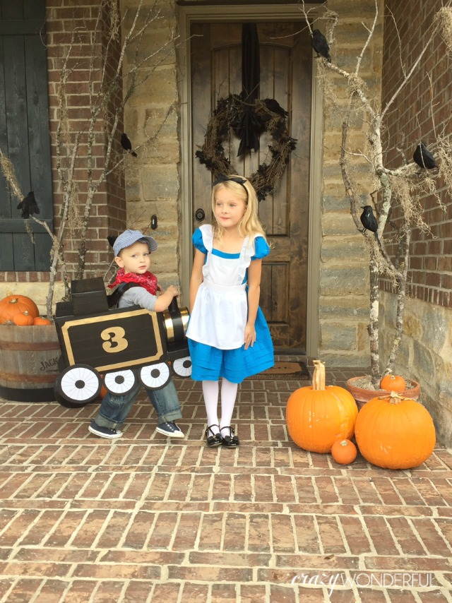 halloween | 2015  sc 1 st  Crazy Wonderful : crazy kid costumes  - Germanpascual.Com