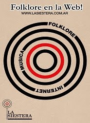 La Siestera Folklórica Radioweb