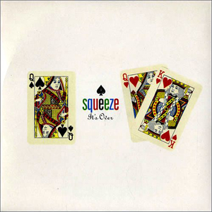 Squeeze - It's Over