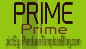Font Gratis Untuk Design - Prime