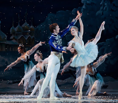 Atlanta Ballet's Nutcracker | Photo: Charlie McCullers