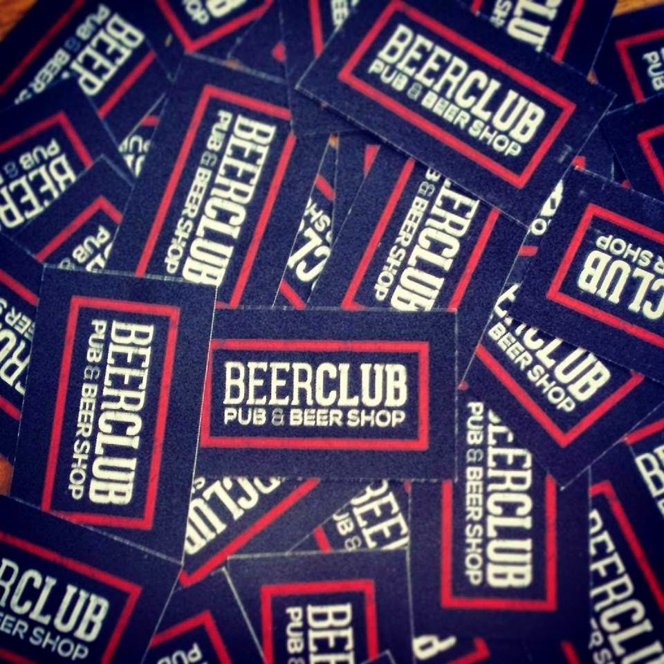 BEER CLUB CIAMPINO