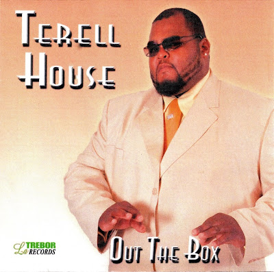 Terell - Love Of A Lifetime