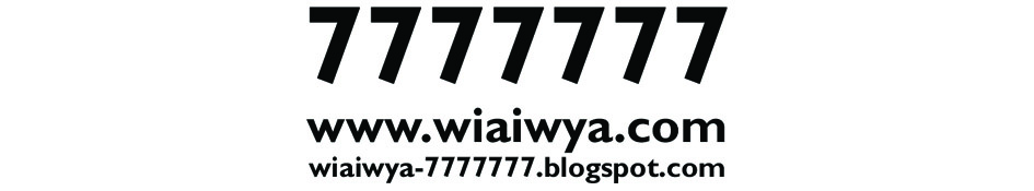 wiaiwya-7777777