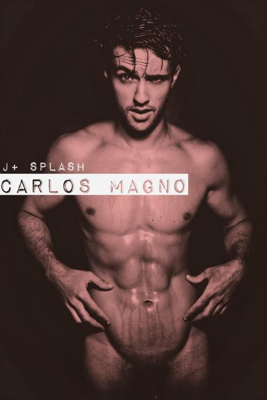 Carlos Magno hot