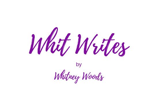 Whit Writes