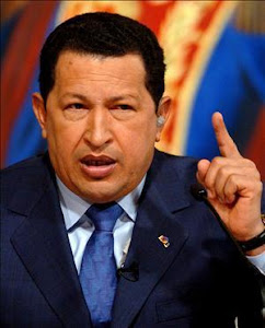 MENSAJE DE HUGO CHAVEZ POR LOS ANIMALES