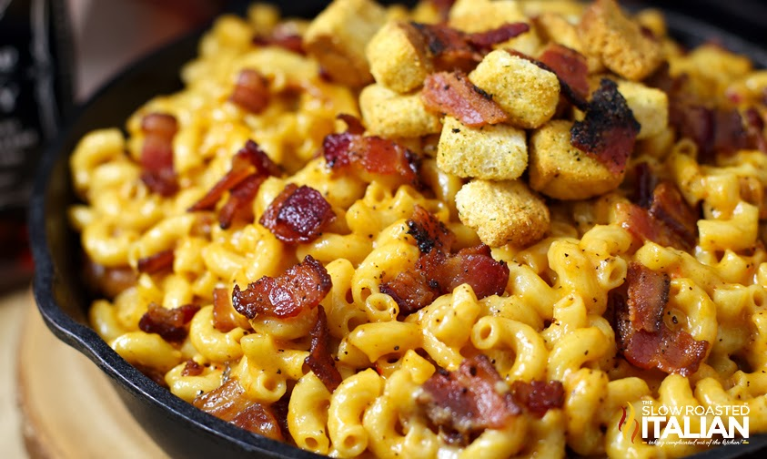 http://theslowroasteditalian-printablerecipe.blogspot.com/2014/02/jack-daniels-smoky-bacon-mac-and-cheese.html