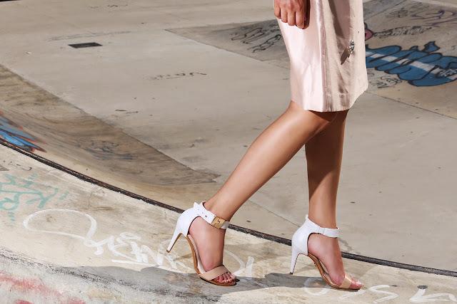Increíbles zapatos de novia | Moda Verano 2016