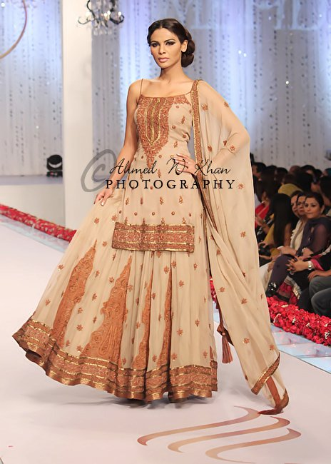 360 Bridal Couture Week 2011 Fashion Pakistan Bridal