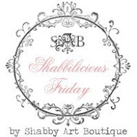 Shabbilicious Friday