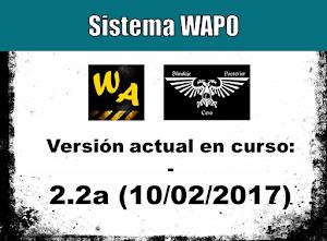 Sistema WAP0