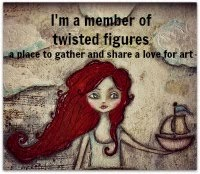 Twisted Figures