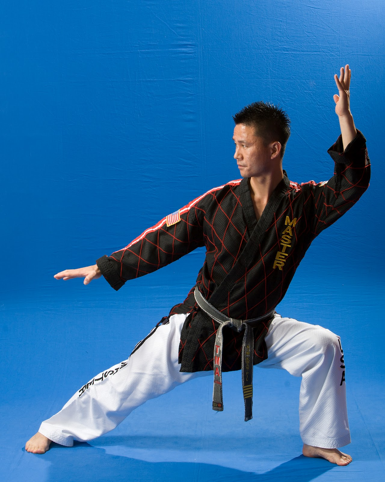 woori taekwondo  u0026 hapkido academy  grandmaster kim