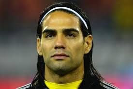Falcao Man United