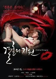 Film Semi The Origins of Marriage